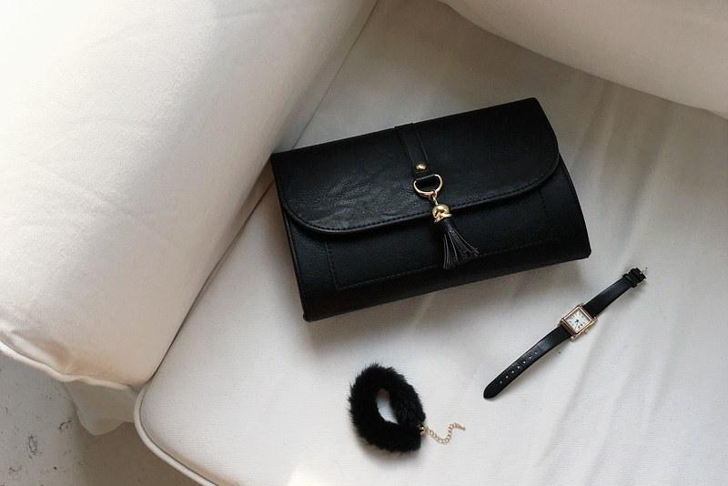 Surgical wallet bag (* 2color)