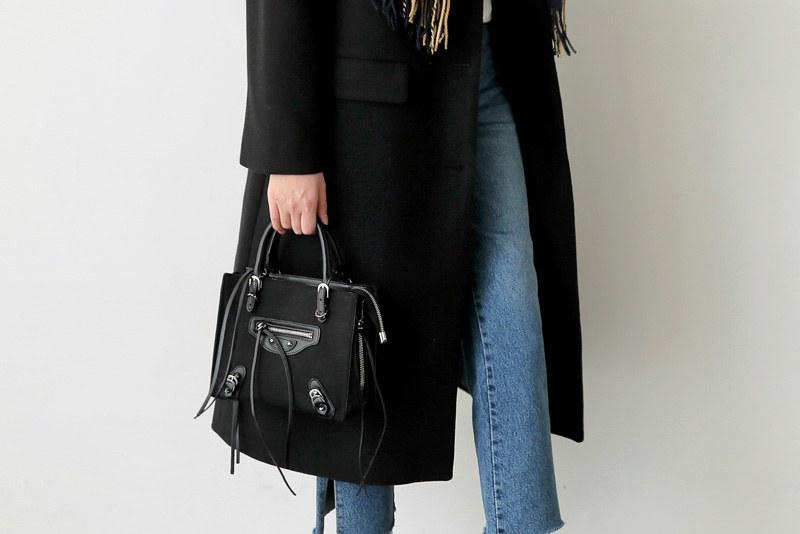 Motor suit bag (* 2color)