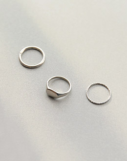 Set ring (* 2color)