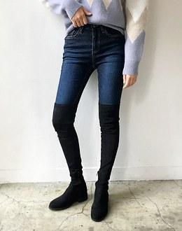 Thompson slim pants