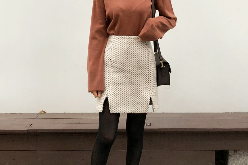 Minky twill sk (* 2color)