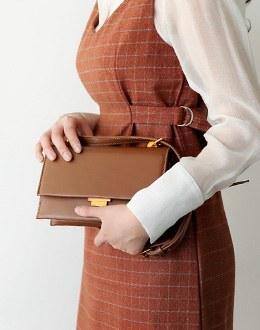 Mokand bag (* 2color)