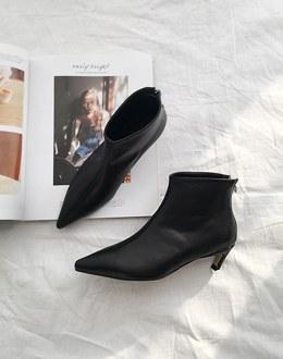 Fosh De Leather shoes