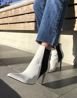 Calle shoes (* 2color)