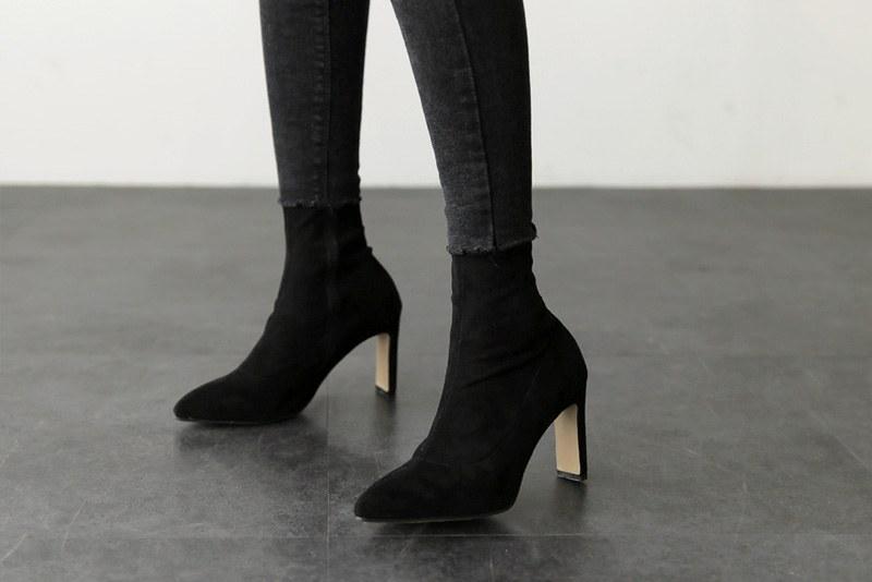 Terbin shoes
