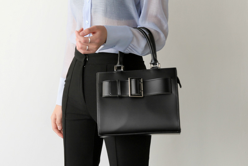 Belcourt bag (* 3color)