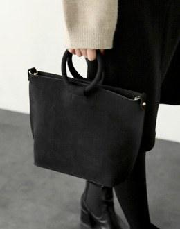 Tax o-ring bag (* 4color)