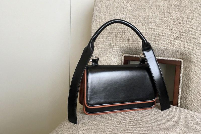 Porcelain O-ring bag (* 2color)