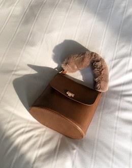 Harpy Mink bag (* 4color)