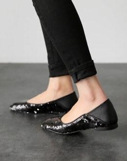 Britain shoes