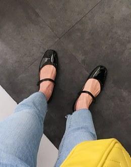 Monica shoes (* 3color)