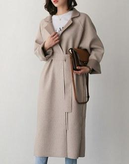 Tokyo long coat