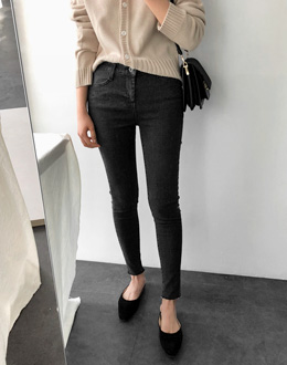 Rao Skinny pants