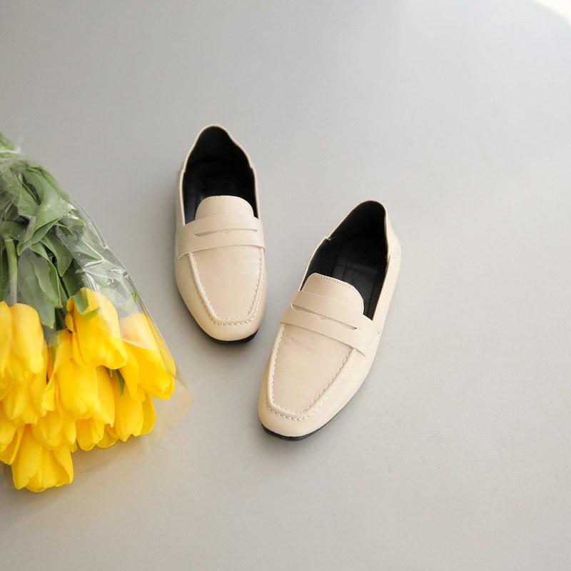 Bruce shoes (* 2color)