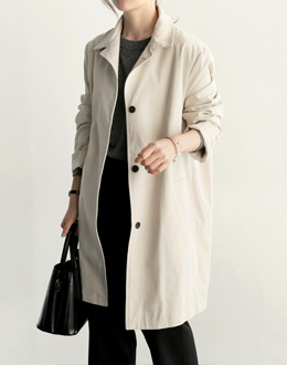 Billy coat (* 3color)