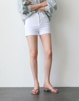 Lovely pants (* 2color)