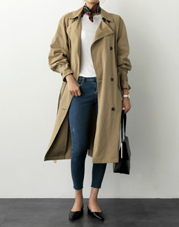 Bruno coat (* 2color)