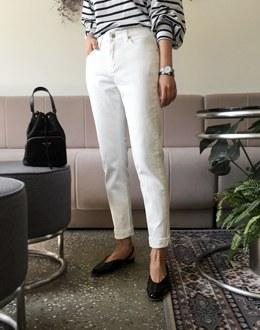 Evening pants (* 2color)