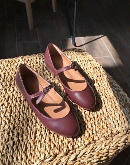 Selimon shoes (* 3color)