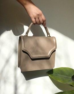 Wells bag (* 3color)