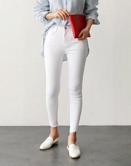 Vintage pants cut