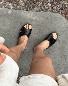 Cabra shoes (* 4color)