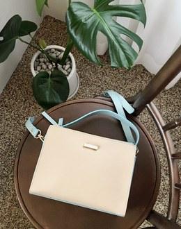 Stella bag (* 3color)