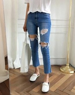 Tori Worn pants