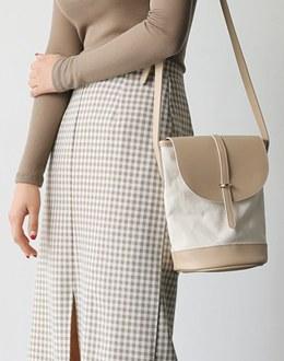 May cross bag (* 3color)