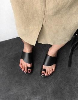 Momid shoes (* 2color)