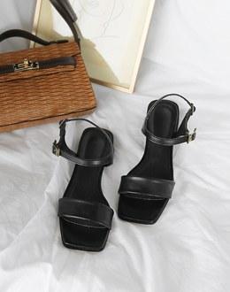 Mandarin shoes (* 2color)