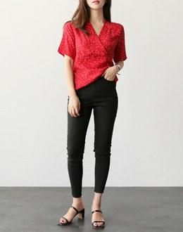 Line jeans pants