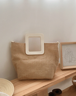 Bailey bag (* 3color)