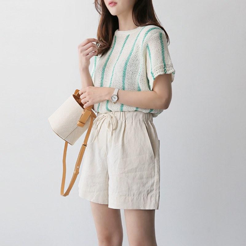 Pocoslovin knit (* 3color)