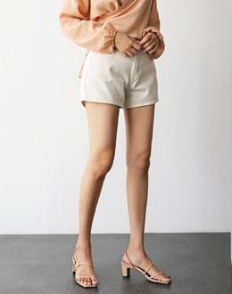 Push half pants