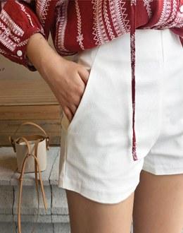 High pants (* 2color)