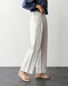 base High pants (* 3color)