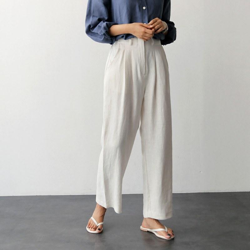 base High pants (* 3color)