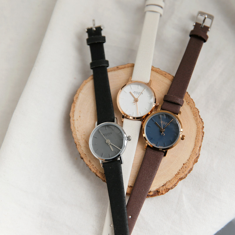Oliver watch (* 3color)