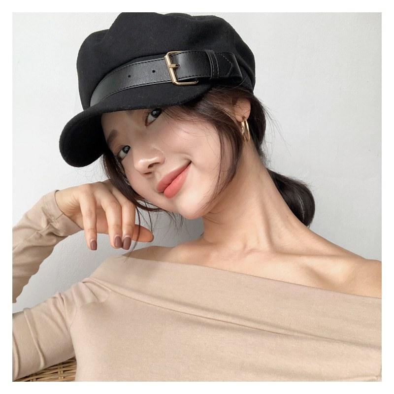 Belt Hunting hat