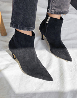 Demi Ankle shoes