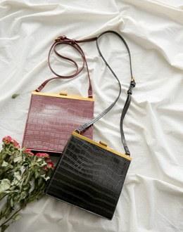 Class bag (* 5color)