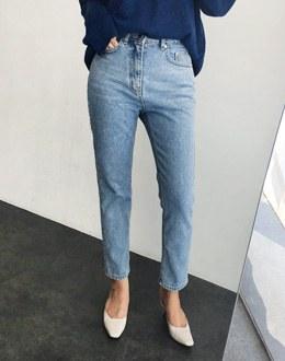 Potts Straight pants