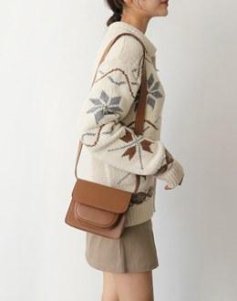 Mini pocket bag (* 4color)