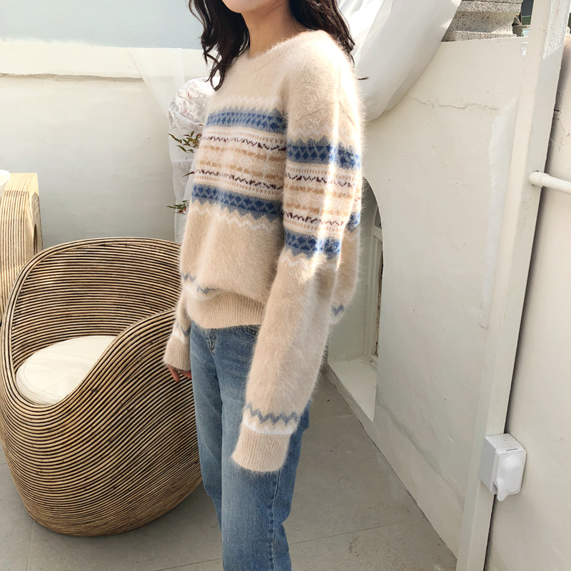 American knit (* 3color)