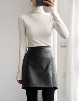 Trim Leather sk (* 3color)