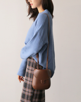 Acorn bag (* 3color)