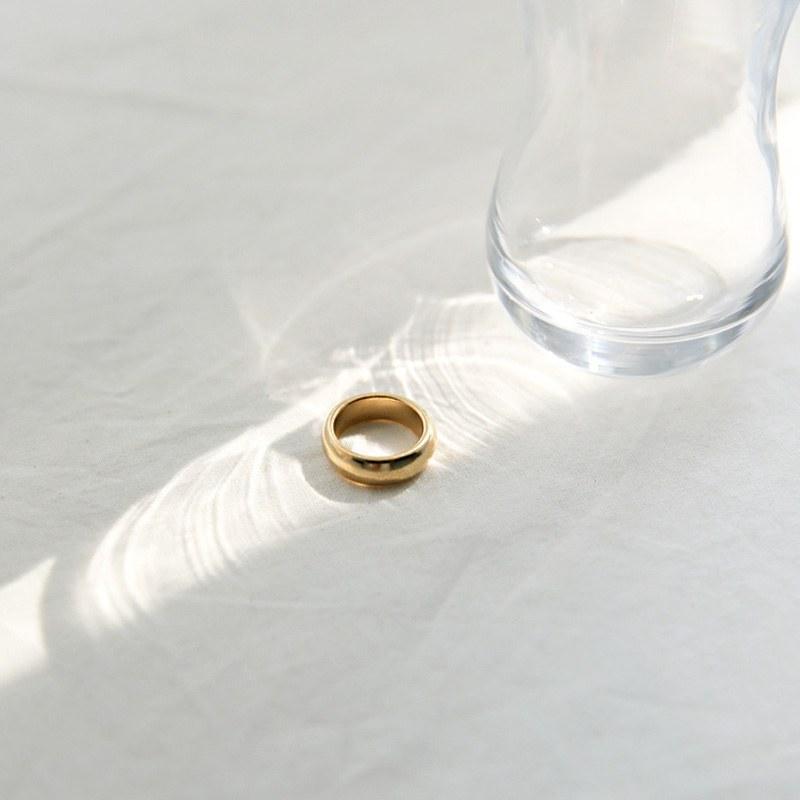 Guard ring