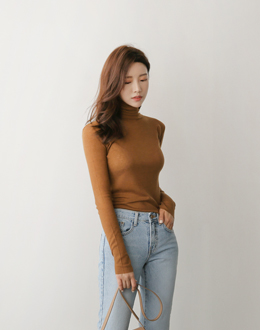 Slim Inner t (* 9color)