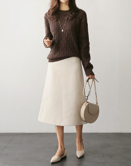 Kernel Wool sk (* 2color)